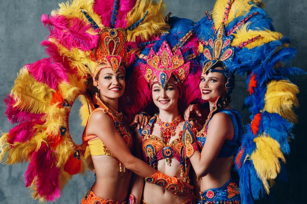 Samba (Brésil)